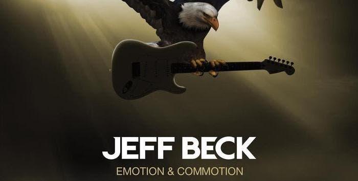 Recomendaciones Emotion & Commotion o cómo hacer que una guitarra cante