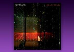 Portada de Koi No Yokan de Deftones
