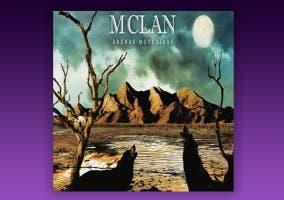 Portada del nuevo disco de M Clan
