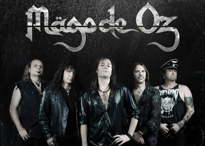 Hechizos, Pócimas y Brujería, el nuevo disco de Mägo de Oz a la venta el 27 de noviembre de 2012