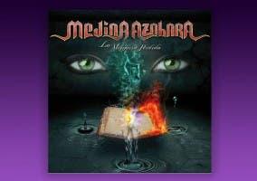 Nuevo disco de Medina Azahara, La Memoria Perdida