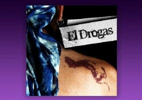 Portada de El Drogas EP