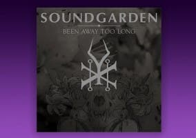 Been Away Too Long, primer single de King Animal, nuevo vídeo de Soundgarden