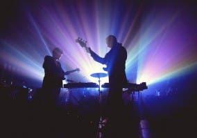 The xx-Directo 2012 por Pitchfork