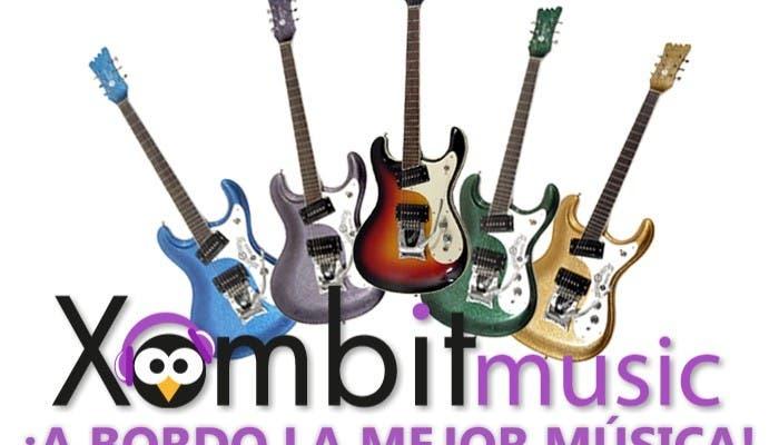 Bienvenida Xombit Music