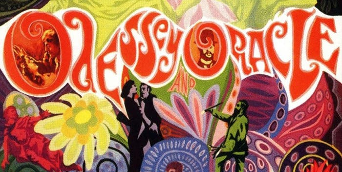 Recomendaciones: Odessey And Oracle, Pop Sinfónico
