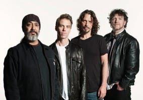 Soundgarden en la actualidad