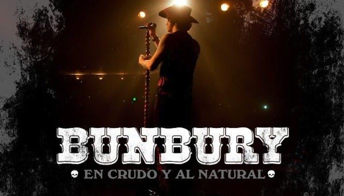 En crudo y al natural, nuevo libro crowdfunding sobre Bunbury