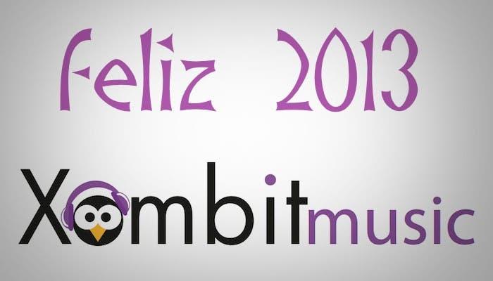 Feliz 2013 Xombit Music