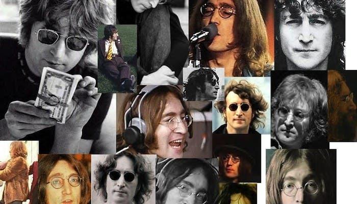 32 aniversario de la muerte de John Lennon