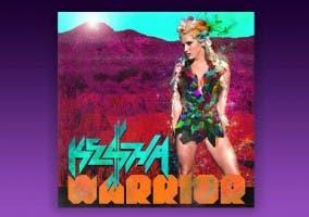 Warrior, el nuevo álbum de Ke$ha, a la venta el 4 de diciembre de 2012