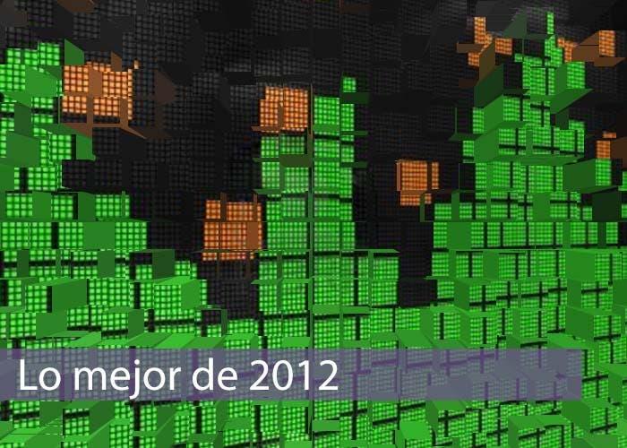 Seleccionamos lo mejor de 2012 | Electrónica II
