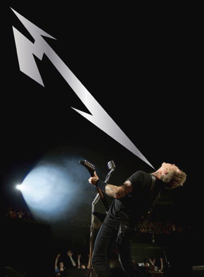Nuevo directo de Metallica: Quebec Magnetic