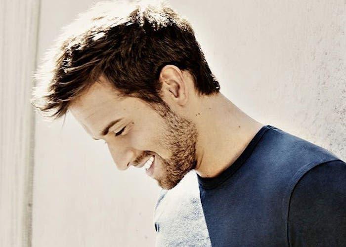 Desmentido que Pablo Alborán represente a España en Eurovisión 2013