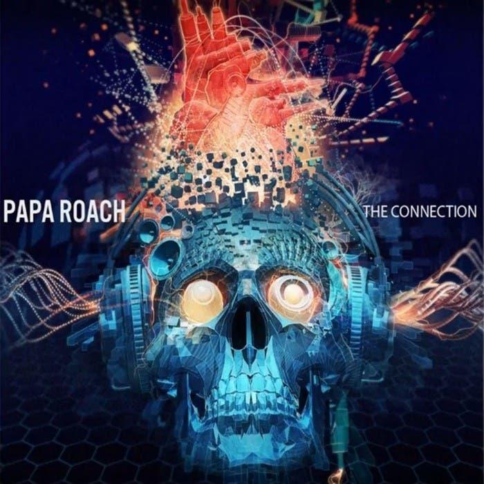 Portada de The Connection de Papa Roach