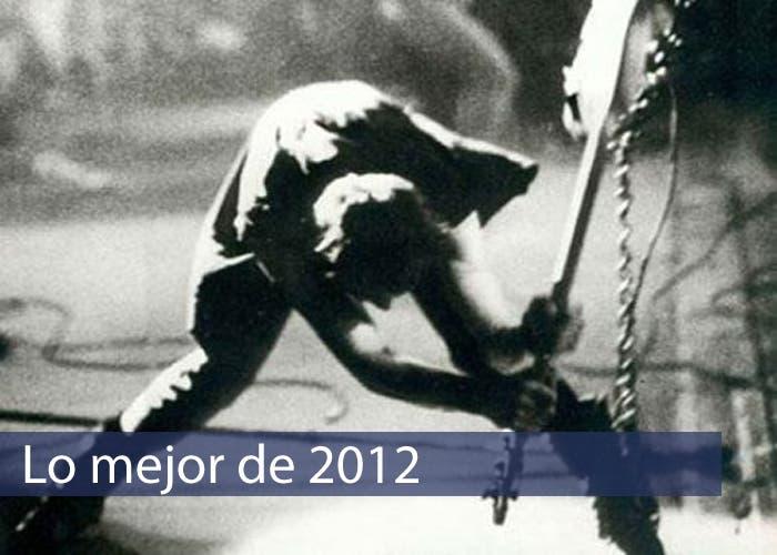 Seleccionamos lo mejor de 2012: Rock Alternativo II
