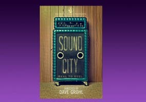 Sound City, documental de Dave Grohl