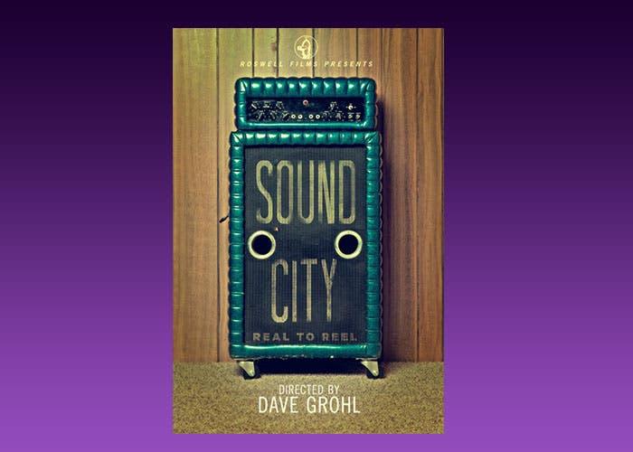 Sound City, documental de Dave Grohl