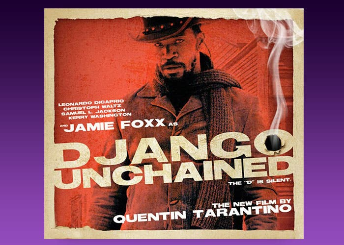 Django Unchained, nuevo Western del director Quentin Tarantino