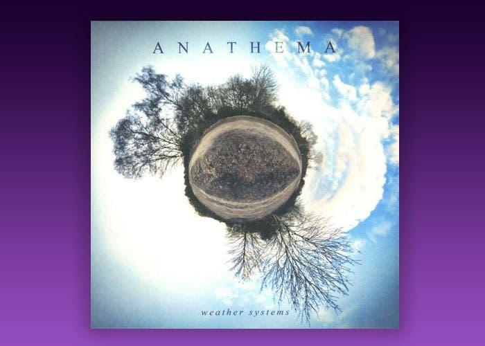 Álbum Wheather Systems