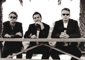 Miembros Depeche Mode