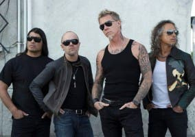 Estreno de Metallica Through The Never, la película sobre Metallica