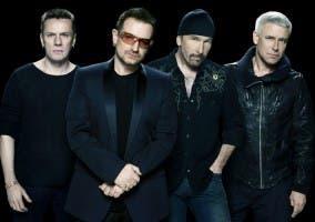U2 preparan nuevo lanzamiento discográfico