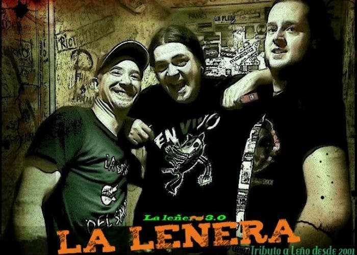 Imagen promocional de La Leñera