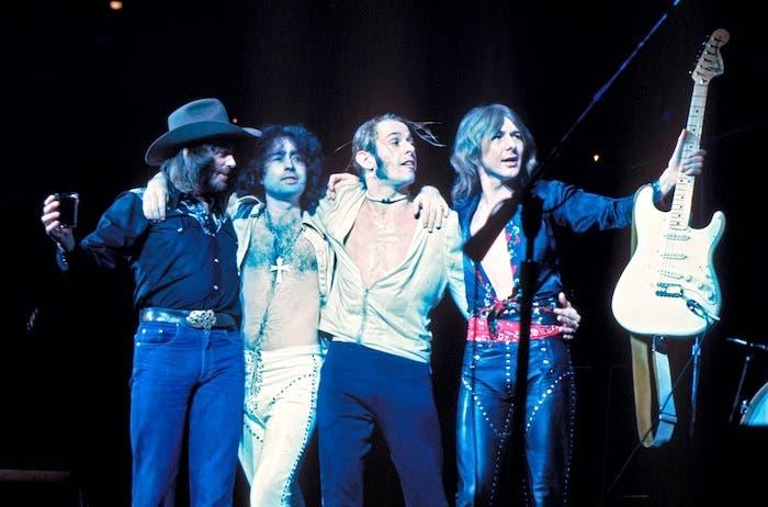 Bad Company formación 1976