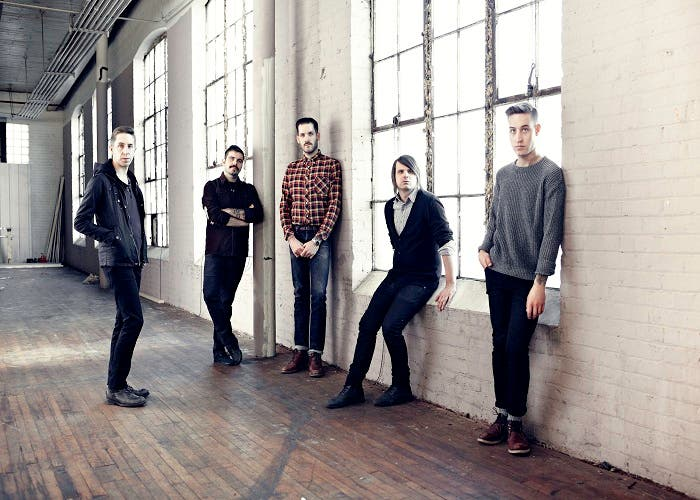 This is how the wind shifts nuevo disco de Silverstein