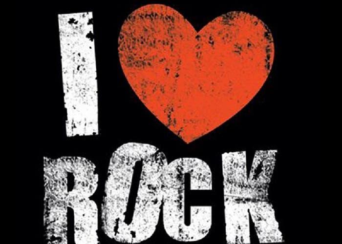 Temas amorosos de Rock en español