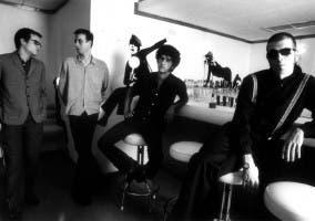 Brigthon 64 vuelven con un nuevo disco