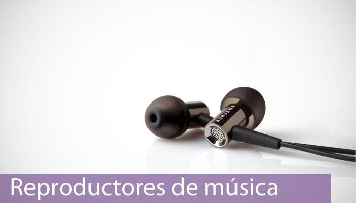Imagen para la sección de reproductores de música