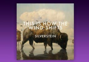 Portada del disco This Is How The Wind Shifts