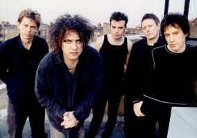 The Cure y su video Lullaby versionados por un fan