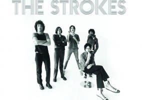 The Strokes lanzan su nuevo disco Comedown Machine