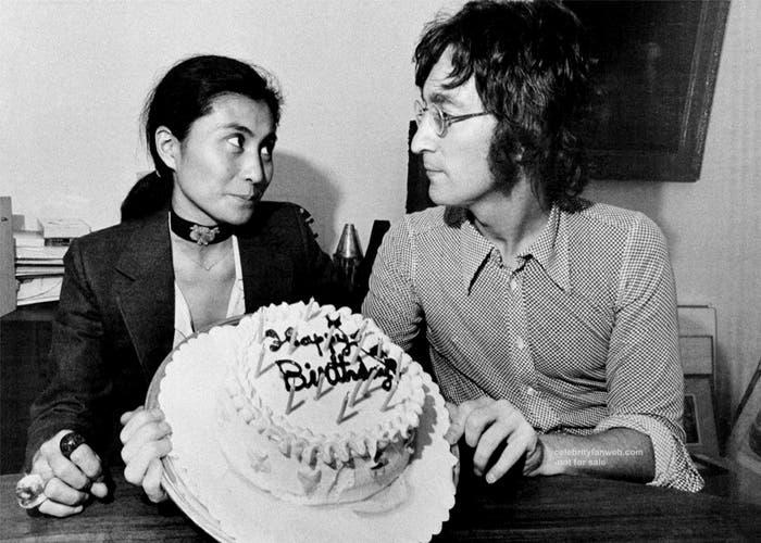 Cartas de John Lennon