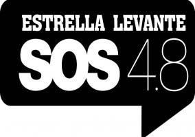 Actualización del Cartel SOS 4.8 2013
