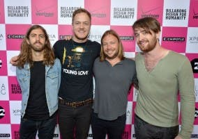 Primer disco de Imagine Dragons