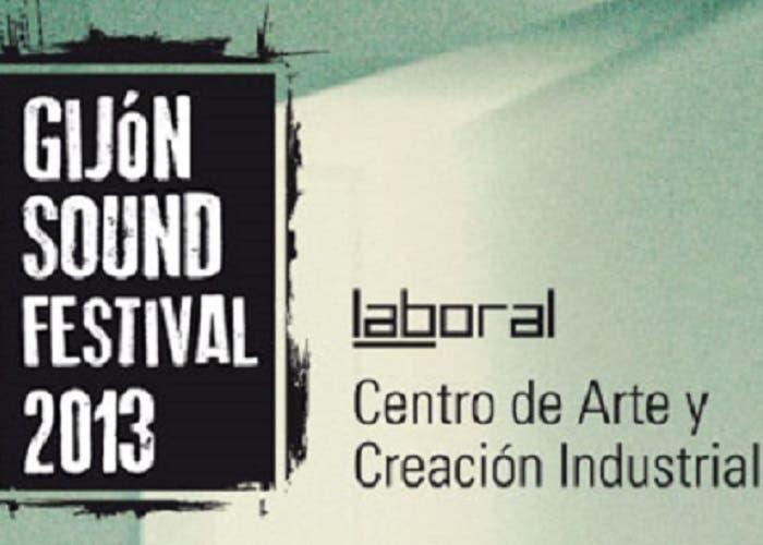 Gijón Sound Festival 2013