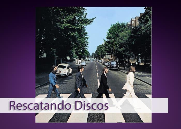 Rescatando discos Abbey Road The Beatles