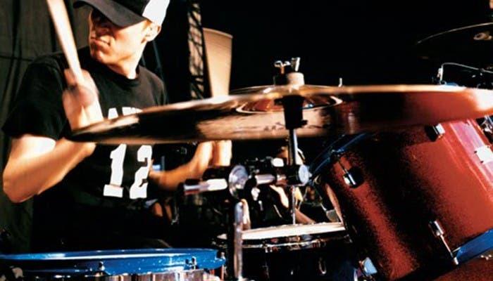 SteveJocz, batería de Sum 41