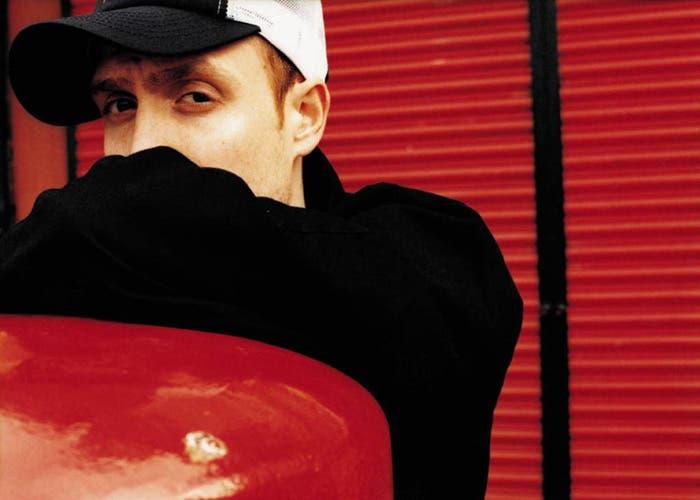 Steve, ex de Sum 41