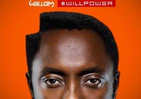 Portada de #willpower