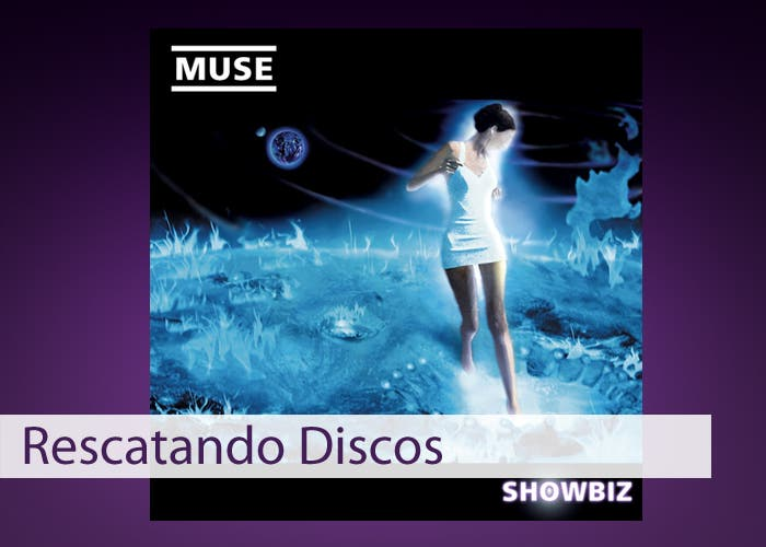 Rescatando Discos Showbiz Muse