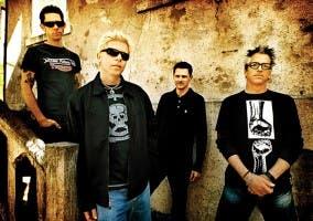 The Offsprings encabezan el cartel de En VIvo 2013