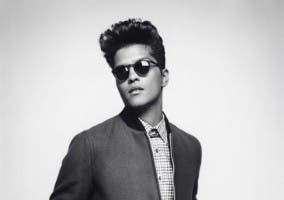 Bruno Mars Concierto Barcelona