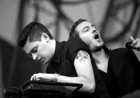 Editors Nuevo Single
