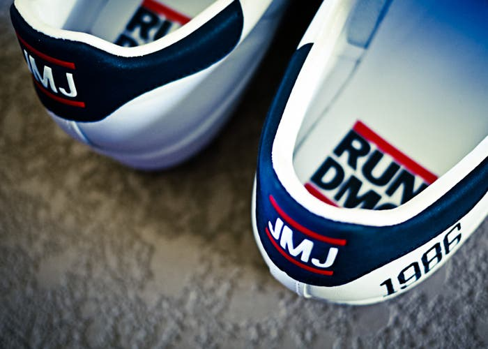 Adidas Run D.M.C