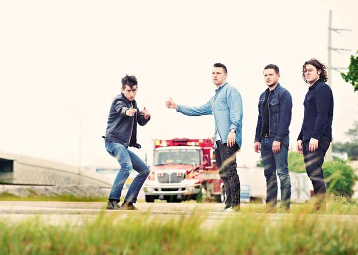 Nuevo Álbum Arctic Monkeys